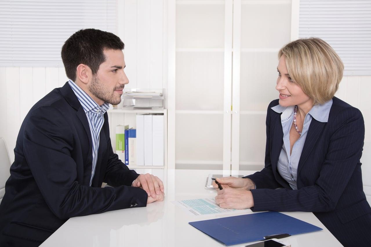 Jour J de l'entretien d'embauche : comment assurer sa prestation ?