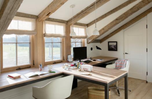 Idées pour bien aménager votre bureau