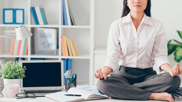 Burn-out : la méditation peut-elle aider ?