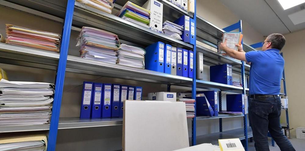 Conseil Archivage : Comment conserver les documents d'entreprise?
