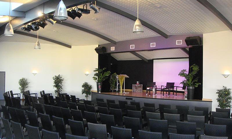 Trouver une salle de séminaire en Bretagne