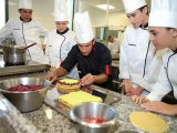 Tout savoir sur le métier de pâtissier