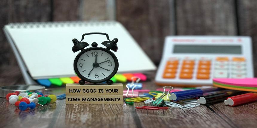 Quelles stratégies pour mieux gérer votre temps de correction?